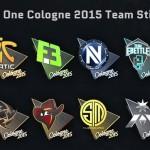 Pick'Em Challenge Cologne 2015