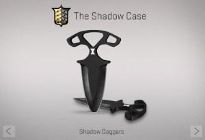 Shadow Daggers