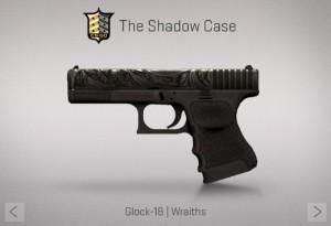 Glock-18 | Wraiths