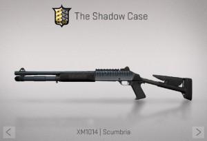 XM1014 | Scumbria