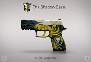 P250 | Wingshot