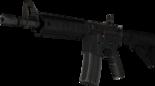 M4A4 cs:go