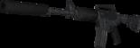 M4A1-S cs:go