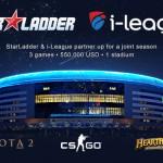 StarLadder и ImbaTV разыграют $200,000 на финале в Минске