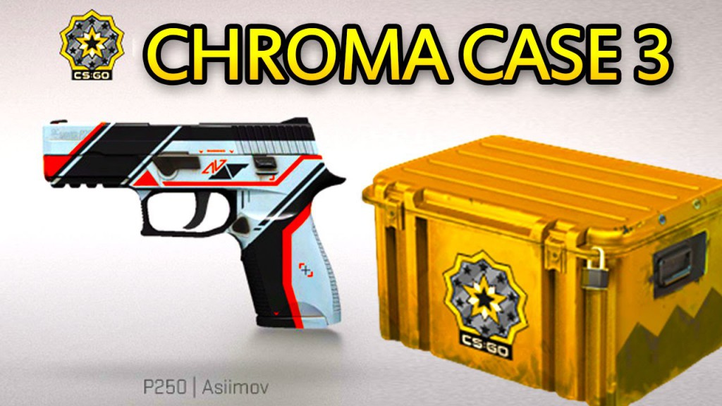 Chroma Case 3