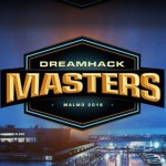 DreamHack Masters Malmö 2016: Playoff