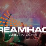DreamHack Austin 2016 — Вся информация