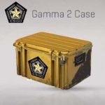 Новый кейс — Gamma Case 2