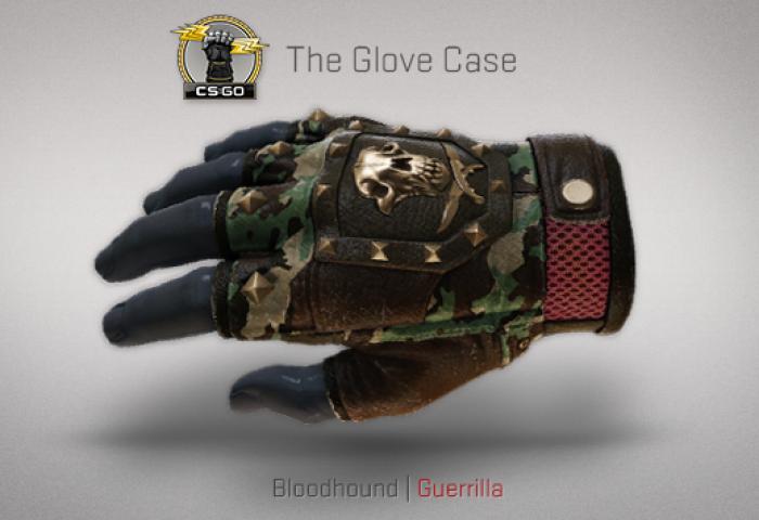 bloodhound-guerrilla