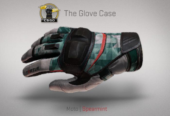moto-spearmint