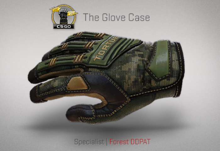 Specialist | Forest DDPAT