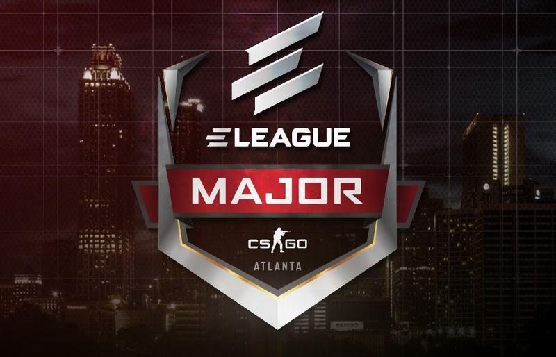 ELEAGUE Major 2017: Playoff