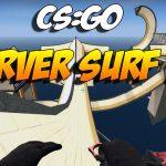 Surf Сервера CS GO