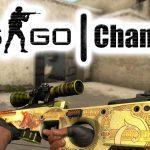 CS GO Changer — Бесплатные скины
