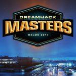 DreamHack Masters Malmö 2017 — Вся информация