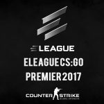 ELEAGUE CS:GO Premier 2017 — Вся информация