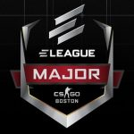 ELEAGUE Major – Бостон, 2018