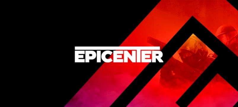 EPICENTER CS GO