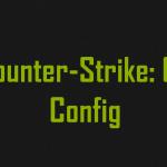 Стандартный конфиг для CS GO: как вернуть?