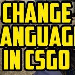 Как поменять язык в кс го за минуту