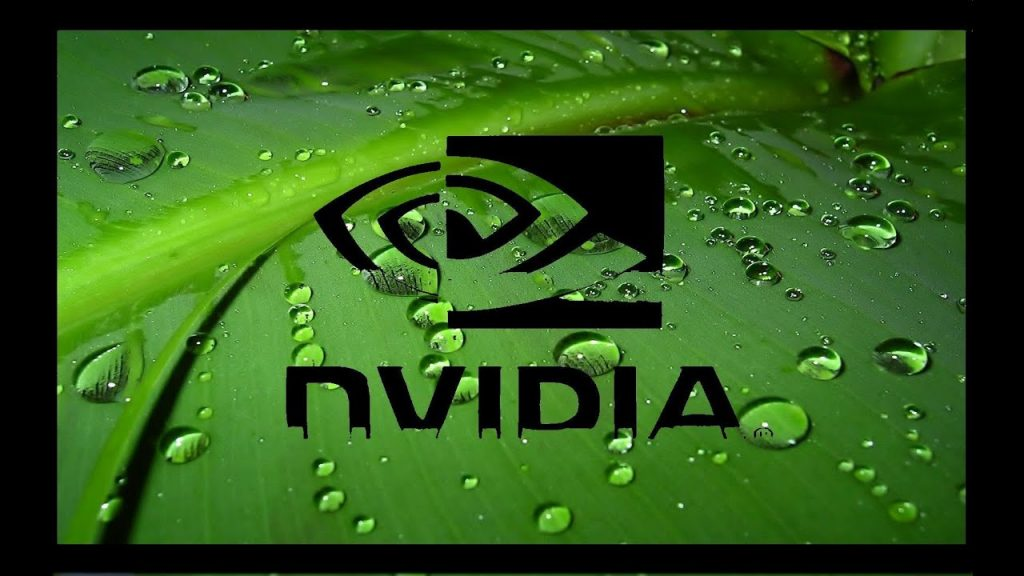 настройка видеокарты nvidia для cs go
