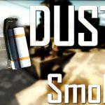 Легкие раскидки на de dust2 cs go