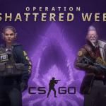 Новая операция «Расколотая сеть» в CS:GO